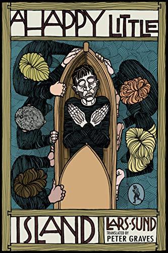 A Happy Little Island (Paperback): Lars Sund