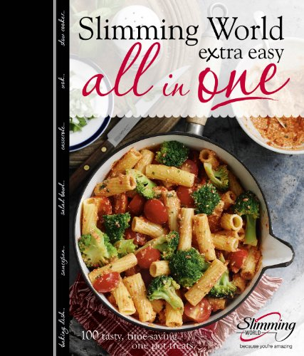 9781908256058: Slimming World Extra Easy All in One