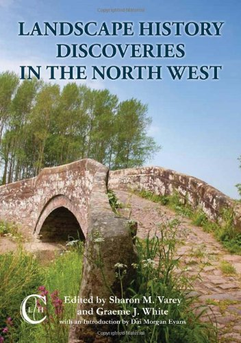 9781908258007: Landscape History Discoveries in the North West