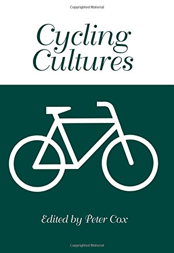 9781908258113: Cycling Cultures