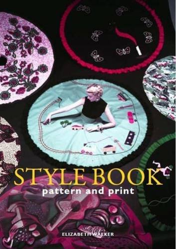 9781908271211: Style Book: Pattern and Print