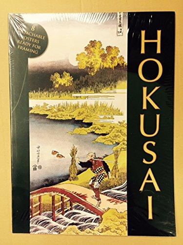 9781908271938: Hokusai