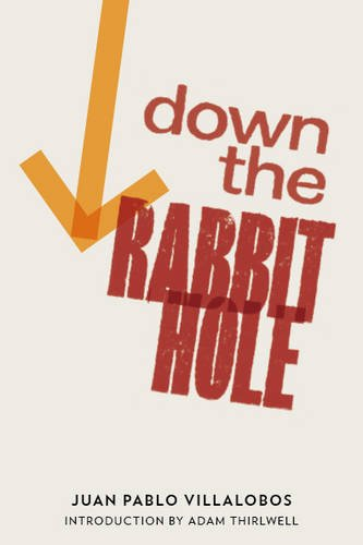 9781908276001: Down the Rabbit Hole