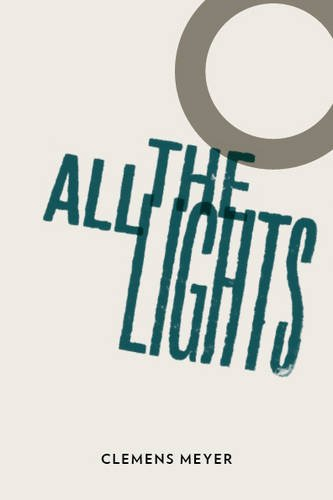 9781908276018: All the Lights