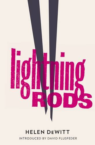 9781908276117: Lightning Rods