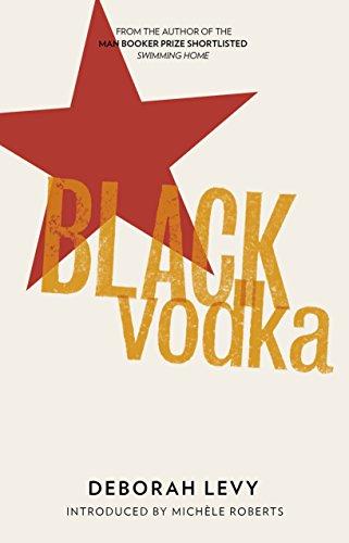 9781908276162: Black Vodka