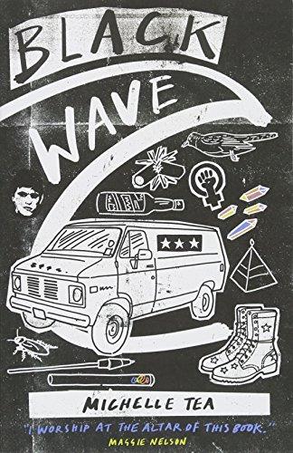 9781908276902: Black Wave