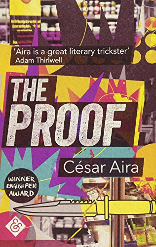 The Proof: Aira, Cesar