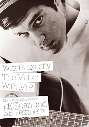 9781908279576: What's Exactly The Matter With Me?: Memoirs of a life in music