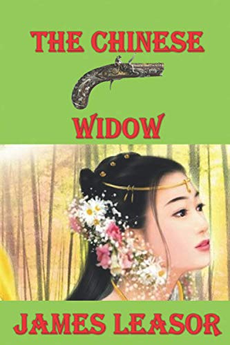 9781908291486: The Chinese Widow (Robert Gunn Trilogy) (Volume 2)