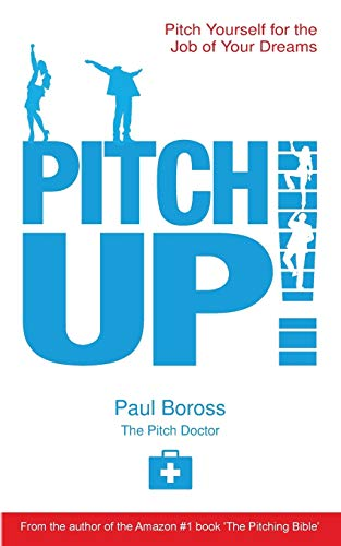 Pitch Up: Paul Boross