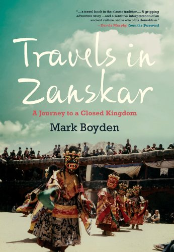 9781908308511: Travels in Zanskar: A Journey to a Closed Kingdom