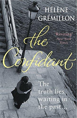 9781908313294: The Confidant