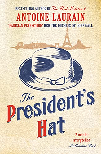 9781908313478: The President's Hat