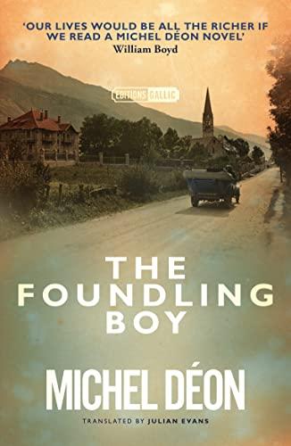 9781908313560: The Foundling Boy