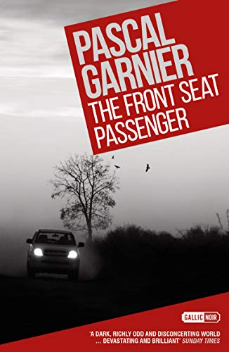 9781908313638: The Front Seat Passenger