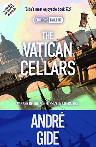 9781908313690: The Vatican Cellars
