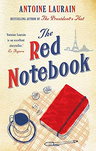 9781908313867: The Red Notebook
