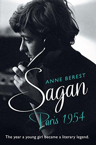 9781908313898: Sagan, Paris 1954