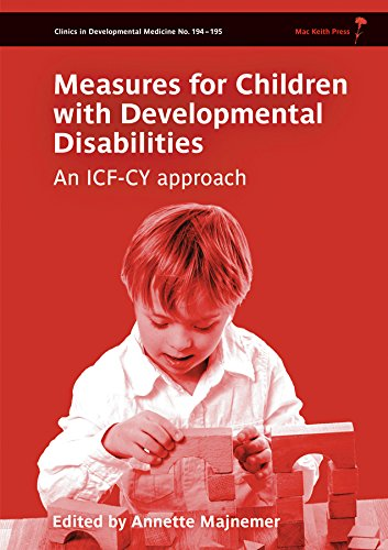9781908316455: Measures for Children with Developmental Disability Framed by the ICF-CY (Clinics in Developmental Medicine)