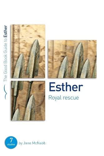 9781908317926: Esther: Royal Rescue