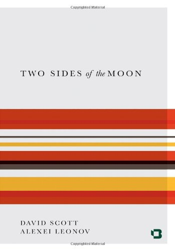 9781908318138: Two Sides of the Moon: Our Story of the Cold War Space Race