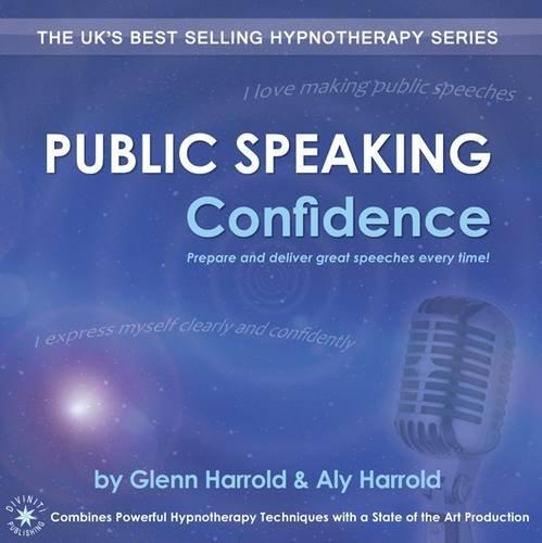 9781908321015: Public Speaking Confidence - Double CD
