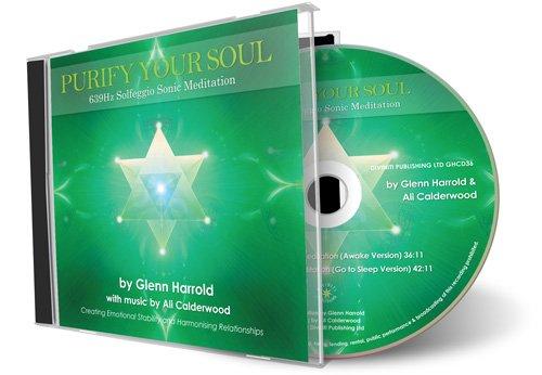 9781908321060: 639Hz Solfeggio Meditation - Harmonizing Relationships (Purify Your Soul)