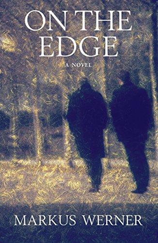9781908323224: On the Edge: A Novel
