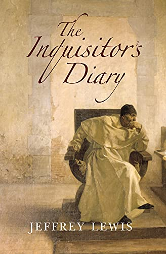 9781908323316: The Inquisitor's Diary