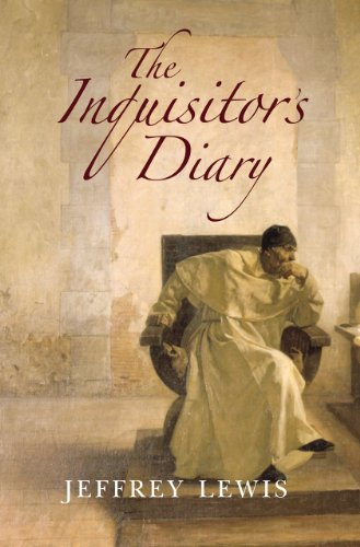 9781908323613: The Inquisitor's Diary