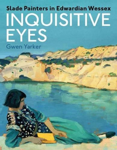 Inquisitive Eyes: Gwen Yarker