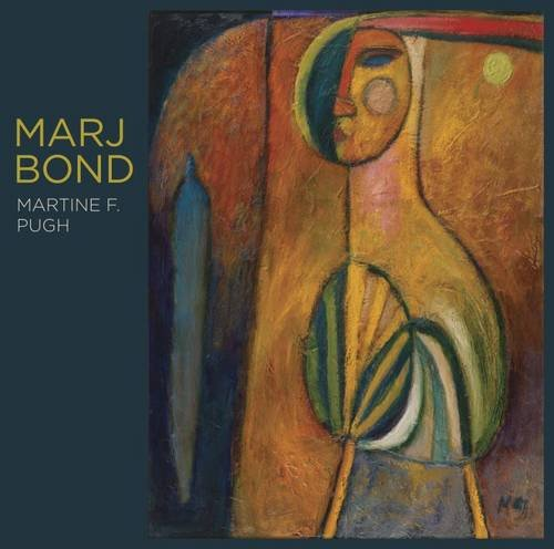 Marj Bond (Hardcover): Martine F. Pugh