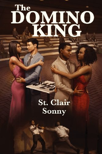 9781908341723: The Domino King