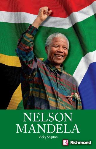 9781908351166: Nelson Mandela Audio Richmond