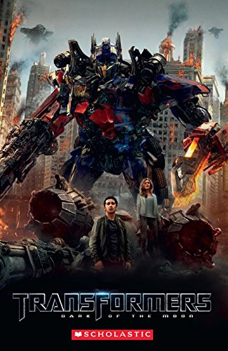 9781908351456: Transformers: Dark of the Moon