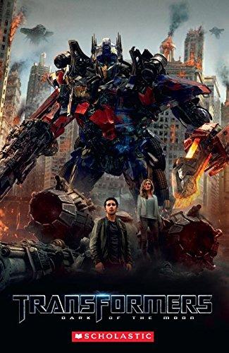 9781908351456: Transformers: Dark of the Moon (Scholastic Readers)
