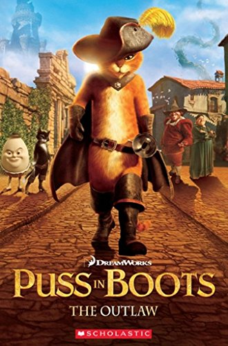 9781908351586: Puss-in-Boots The Outlaw (Popcorn Readers)