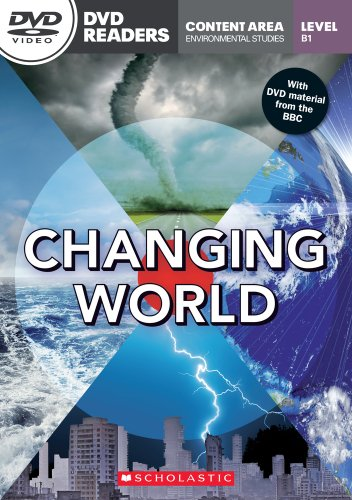 Changing World (DVD Readers): Thompson, Lesley