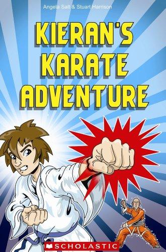 9781908351883: Kieran's Karate Adventure (Popcorn Readers)