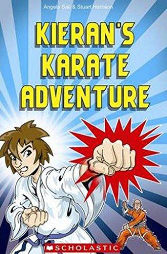 9781908351890: Kieran's Karate Adventure (Popcorn Readers)