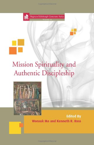 9781908355249: Mission Spirituality and Authentic Discipleship: 14