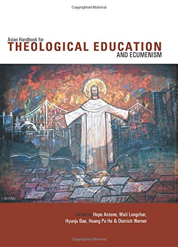 9781908355300: Asian Handbook for Theological Education and Ecumenism