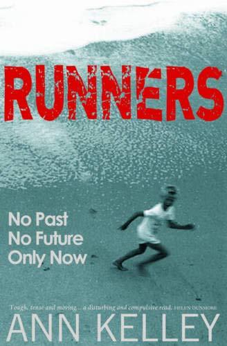 Runners: Ann Kelley