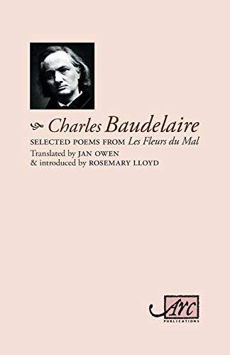 Selected Poems from Les Fleurs du mal: Charles Baudelaire