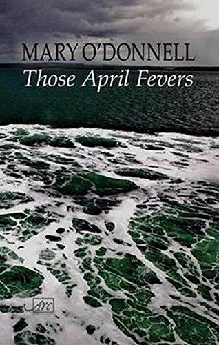 Those April Fevers (Paperback)