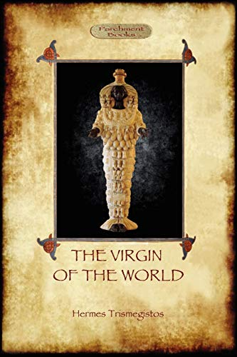 9781908388056: The Virgin of the World