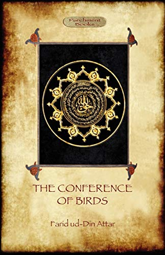9781908388070: The Conference of Birds: the Sufi's journey to God
