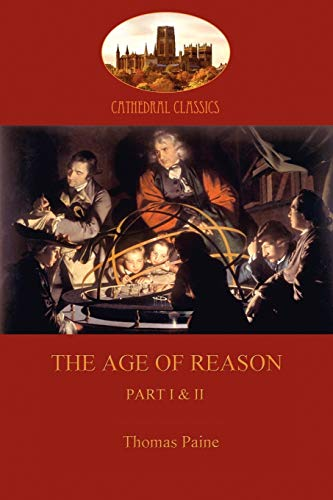 9781908388087: The Age of Reason: Part I & II