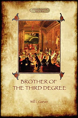 9781908388209: Brother of the Third Degree (Hardback): An Occult Tale of Esoteric Initiation in the Western Mystery Tradition (Aziloth Books)